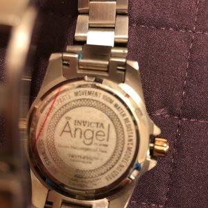 Invicta Accessories - Invicta Angel Women's Watch with 3-slot Box